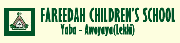 Fareedah Children's School